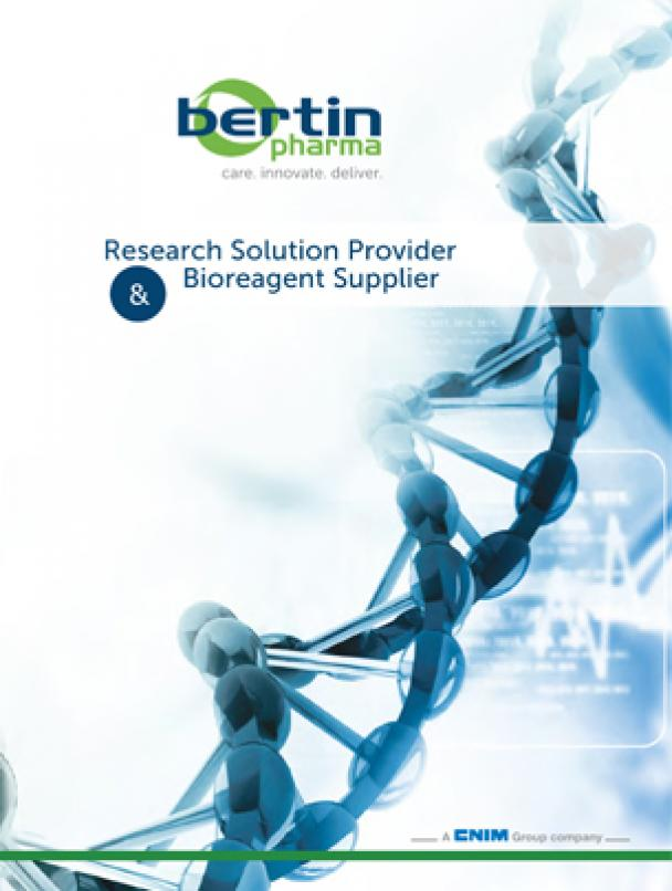 Bertin Pharma (English only)
